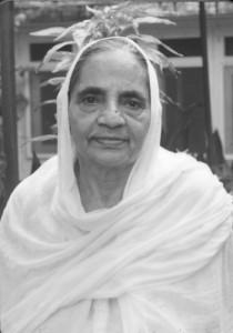 Ishwar Devi Gupta
