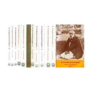 M - The Apostle and the Evangelist English Book Set